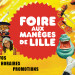 Foire Aux Manèges 2015