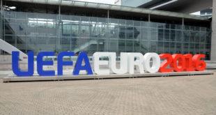 Bilan de l'UEFA EURO 2016 dans la métropole lilloise