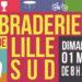 La Braderie de Lille Sud aura lieu dimanche 1er mai 2016