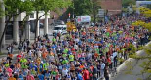 Route du Louvre 2016 : retransmission en direct du Marathon sur France 3 Nord-Pas-de-Calais