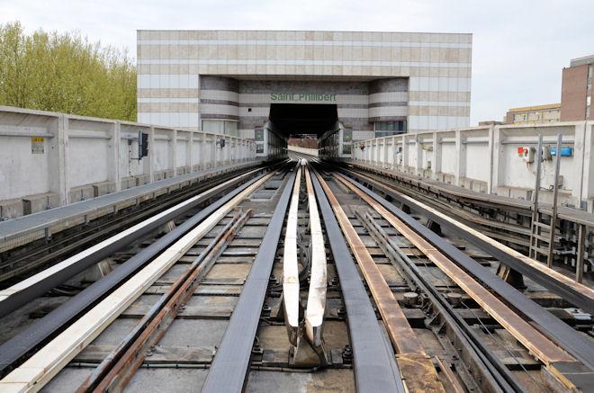 Pas de m tro lomme du 08 au 27 ao t 2016 zoom sur lille - Metro lille braderie ...