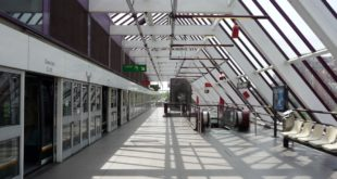 9 stations de métro changent de nom à partir du 6 mars 2017