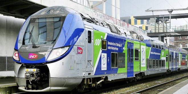Grève SNCF ce lundi 09 décembre 2019