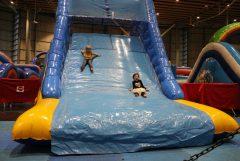 Kids Parc, le parc d'attractions éphémère, revient à Lille Grand Palais