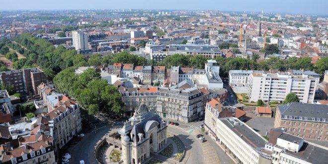 A partir du 19 août 2019, les rues de Lille passent à 30km/h