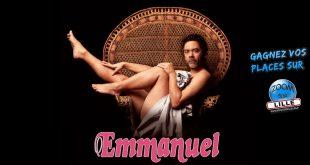 Gagnez vos places pour le spectacle de Manu Payet au Théâtre Sébastopol de Lille