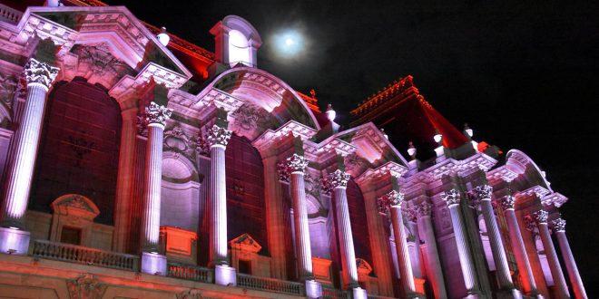 Le Palais des Beaux-Arts, la Grand'Place et la Préfecture s'illumineront en multicolore à l'occasion de la « Journée Internationale des Maladies Rares »