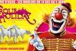Du samedi 14 décembre 2019 au dimanche 05 janvier 2020, le Cirque Holiday plantera son chapiteau à Villeneuve d'Ascq