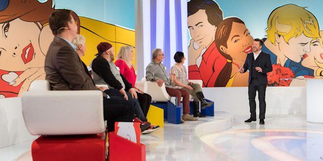 Casting des Z'amours à Lille le mardi 14 janvier 2020