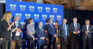 BFM Grand Lille / BFM Grand Littoral : Revivez le lancement des chaines