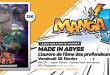 [Manga K] Vendredi 28 février 2020, Kinepolis Lomme propose une immersion dans l'univers du manga et de l'animation Japonaise