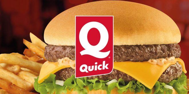 """Quick ouvrira un """"burger bar"""" dans le nouveau centre Lillenium"""