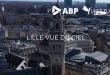 [Covid-19] En cette période de confinement, Let's Fly Production propose de formidables vidéos aériennes et à 360 degrés de Lille.