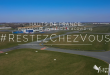 [Covid-19] Let's Fly Production propose une épatante vidéo aérienne des Hauts-de-France (Lesquin, Lille, Tourcoing, Roubaix, Valenciennes & Dunkerque