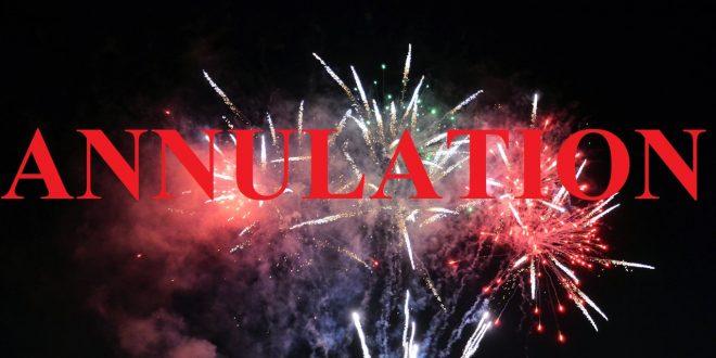 [Officiel] Annulation des festivités (feu d'artifice, bals populaires, concerts…) du 14 juillet 2020 à Lille