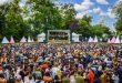 Le Jardin Électronique revient à Lille les 11, 12 et 13 septembre 2020