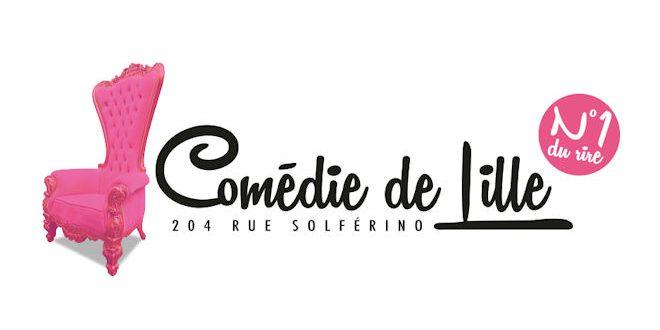 Au mois d'octobre, la Comédie de Lille propose : Faites l'amour avec un belge, le Journal de Brigitte Jaune, La princesse des comptines et le dinosaure…