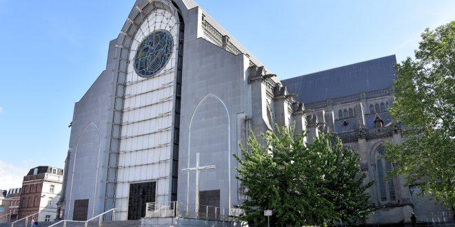 [Monument Lillois – 24 ] Cathédrale Notre-Dame de la Treille
