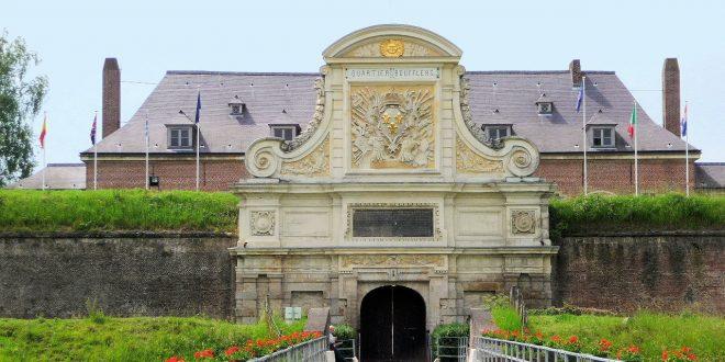 [Monument Lillois – 28] La Citadelle de Lille