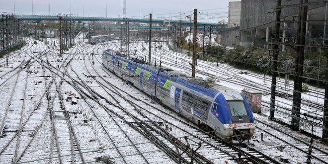 Cinq régions, SNCF Voyageurs et Bombardier Transport lancent l'expérimentation des TER à batteries