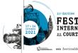 Festival International du Court Métrage de Lille du 17 au 26 septembre 2021
