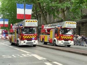 Défilé 14 Juillet 2011