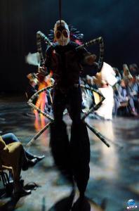 Cirque du Soleil - OVO - 02