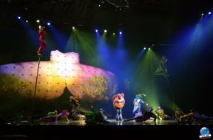 Cirque du Soleil - OVO - 05