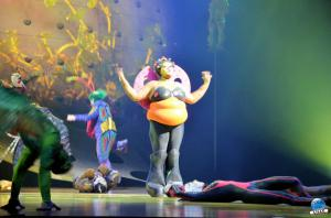 Cirque du Soleil - OVO - 06