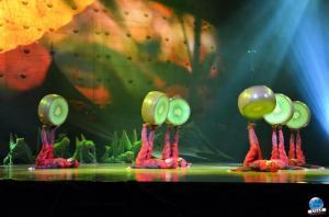 Cirque du Soleil - OVO - 09