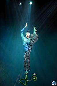 Cirque du Soleil - OVO - 13