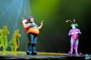 Cirque du Soleil - OVO - 17