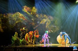 Cirque du Soleil - OVO - 19