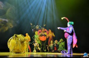 Cirque du Soleil - OVO - 21