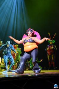 Cirque du Soleil - OVO - 22