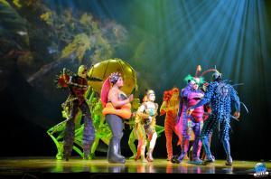 Cirque du Soleil - OVO - 23