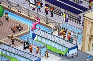Automne Gare Saint Sauveur 2018 - 29