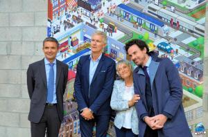 Automne Gare Saint Sauveur 2018 - 31