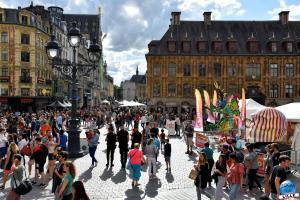 Braderie de Lille 2019 - 202