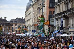 Braderie de Lille 2019 - 90