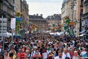 Braderie de Lille 2019 - 91