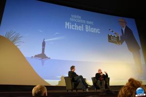 Festival CineComedies - Michel Blanc - 08