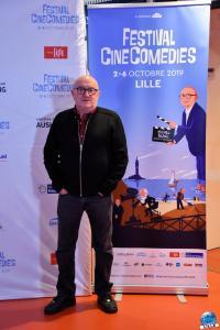 Festival CineComedies - Michel Blanc - 14