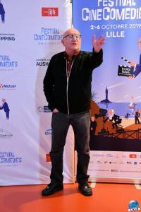 Festival CineComedies - Michel Blanc - 16