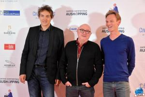 Festival CineComedies - Michel Blanc - 17