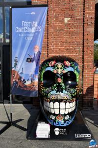 Festival CineComedies - Ouverture - 01