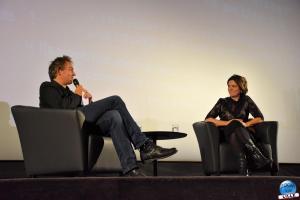 Festival CineComedies 2020 - Rencontre avec Agnès Jaoui - 10