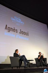 Festival CineComedies 2020 - Rencontre avec Agnès Jaoui - 11