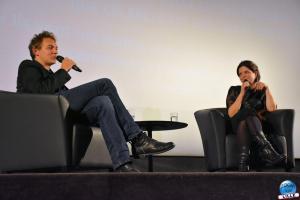 Festival CineComedies 2020 - Rencontre avec Agnès Jaoui - 12