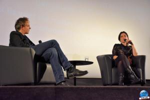 Festival CineComedies 2020 - Rencontre avec Agnès Jaoui - 13